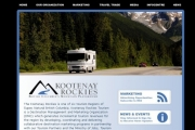 Kootenay-Rockies Tourism presents regional &quot;Connected Travel&quot; program, complete with a flashy new app